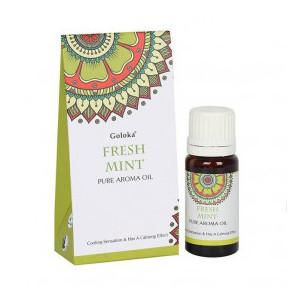Ulei aromaterapie Goloka - Menta