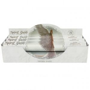 Bețișoare de tămâie magice Anne Stokes - Spirit Guide - frangipani