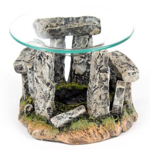 Lampa aromaterapie Cercul de Piatra (Stonehenge)