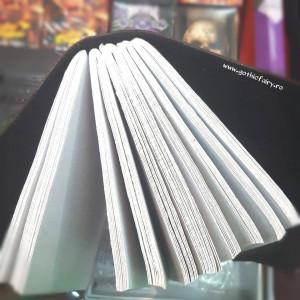 Agendă / Jurnal cu coperți din piele și încuietoare dublă Cartea viselor