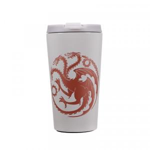 Cana termos cu capac pentru cafea, Game Of Thrones - Khaleesi