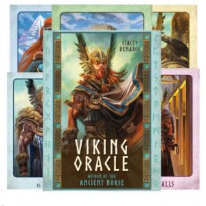 Carti Oracol Viking