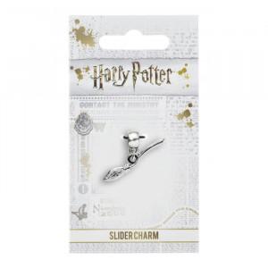 Charm placat argint licenta Harry Potter Matura