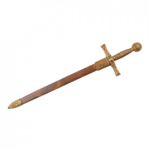 Cutit de deschis corespondenta Excalibur 27cm