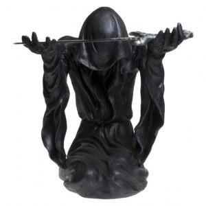 Cutit deschis corespondenta demon Servitorul Raului - 20 cm