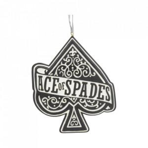 Decorațiune pentru bradul de Craciun - Motorhead Ace of Spades
