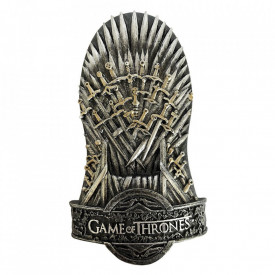 Iron Throne Magnet 10cm (GOT)