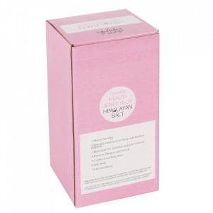 Lampa cu cristal de sare roz de Himalaia - 1.5-2 kg