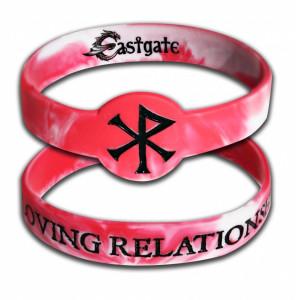 Loving Relationships Charm Band