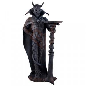 Masuta cafea demon Majordomul Diavolului 56cm