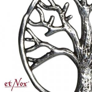 Pandantiv argint Copacul vietii K5507