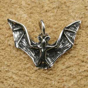 Pandantiv argint Liliac 1.6cm