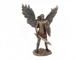 Saint Michael the Archangel 35.5cm