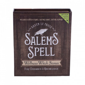 Set de rune Salem's Spell