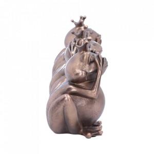Set statuete Trei Broaste întelepte 8.5 cm