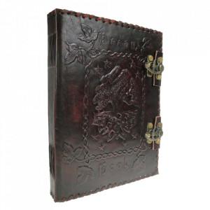 Small Dream Book w/double lock