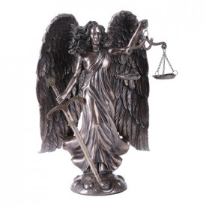 Statueta Arhanghelul Raguel 19 cm