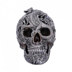Statueta craniu Cranial Drakos