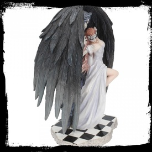 Statueta Dans Macabru 24 cm Anne Stokes