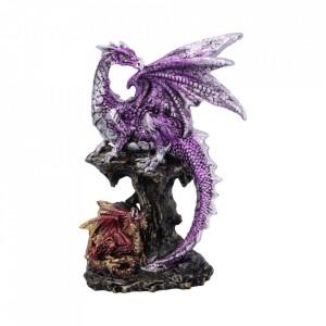 Statueta dragon Hatchling Protection 15.2cm