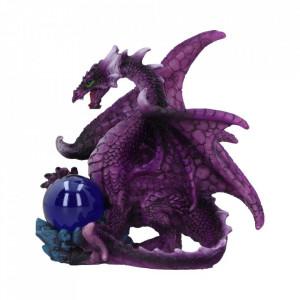 Statueta dragon Mystic Protection 10cm