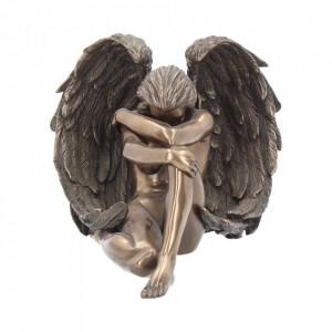 Statueta inger Disperare 16 cm