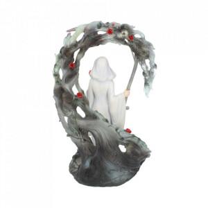 Statueta inger gotic Life blood 28 cm Anne Stokes