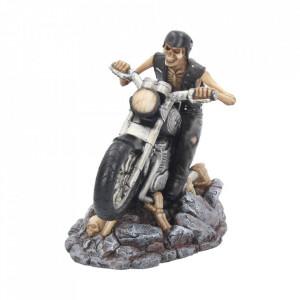 Statueta motocicleta Cursa din Iad
