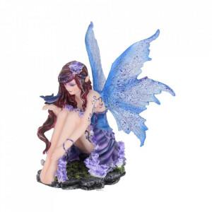 Statueta zana Azure 14 cm