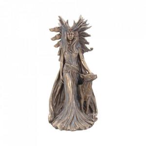 Statueta zeita celtica Hecate 25 cm