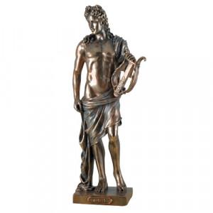 Statueta zeu Apolo 25cm