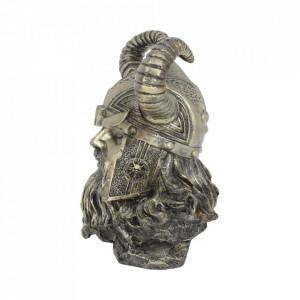 Statueta zeul nordic Odin - bust 21.5 cm
