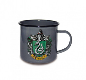 Cana licenta Harry Potter - Casa Slytherin