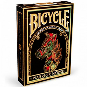 Carti de joc Bicycle Warrior Horse