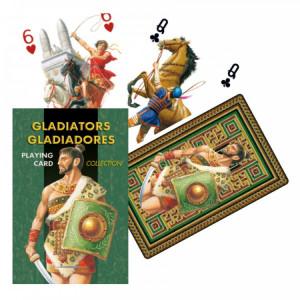 Carti de joc Gladiator