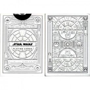 Carti de joc Theory 11 - Star Wars - Silver Light