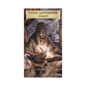 Carti de tarot Dark Grimoire