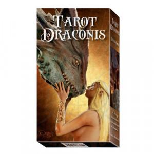 Carti de tarot Draconis