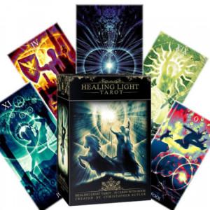 Carti de tarot Healing Light