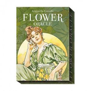 Carti Oracol Flori