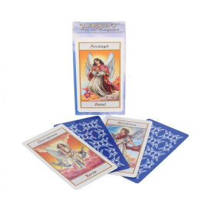 Cărți Tarot De Los Angeles