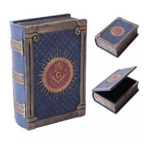 Cutie Bijuterii Insemne masonice 15 cm