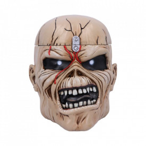 Cutie bijuterii Iron Maiden The Trooper
