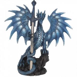 Cuțit deschis corespondența Sabia dragonului de mare