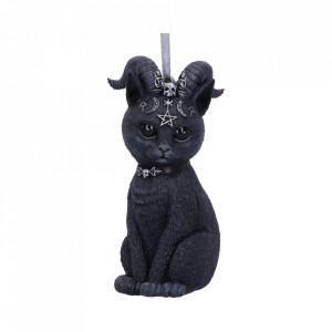 Decoratiune cu agatatoare Cult Cuties - Pawzuph 10 cm