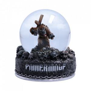 Glob de zapada Powerwolf 13cm