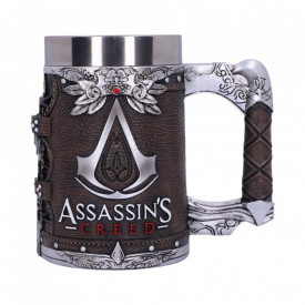 Halba Assassin's Creed - The Brotherhood 16cm