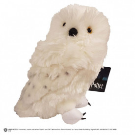 Jucarie din plus licenta Harry Potter - Hedwig 23cm