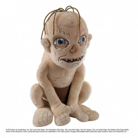 Jucarie din plus licenta Lord of The Rings - Gollum
