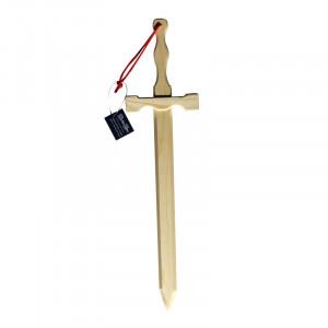 Jucarie - Sabie lemn Excalibur 56cm